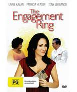 THE ENGAGEMENT RING  Patricia Heaton  Vincent Spano  Comedy  Romance  AL... - $11.92