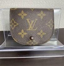 Louis Vuitton Monogram Coin Purse - japan - $276.21