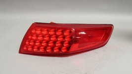 05 06 07 08 INFINITI FX RED LENS RIGHT PASSENGER SIDE TAIL LIGHT OEM - $84.14