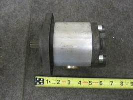 MARZOCCHI HYDRAULIC PUMP GHP2A-S-22-S3-5A-KAFA image 1