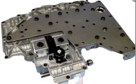 FORD 4R70W 4R75W TRANSMISSION VALVE BODY 1993-up  Econoline Expedition