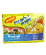 72 Sachet Maggi Masala a Magic the First Ever Fortified Taste Enhancer T... - $25.25