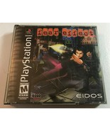 Fear Effect (Sony PlayStation 1, 2000) Complete Game - $39.99