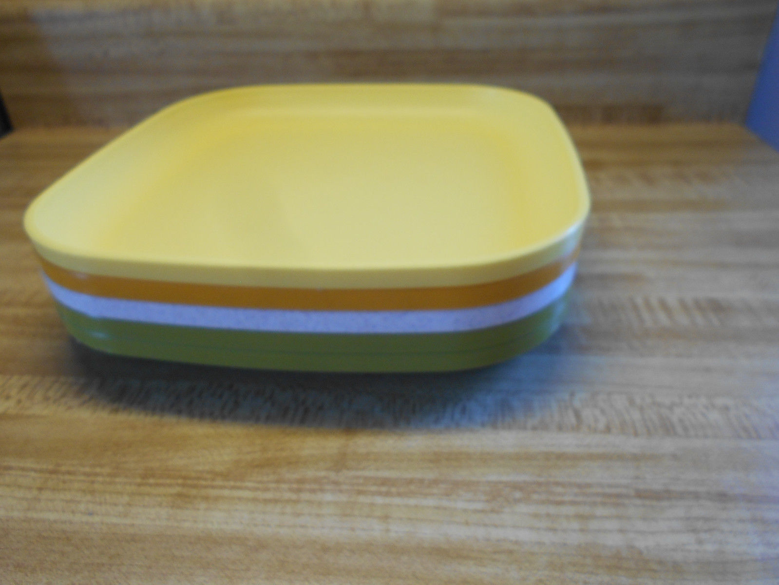 tupperware Square plates & tupperware Square plates and 50 similar items