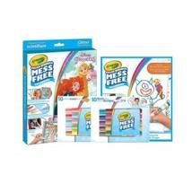 Crayola Color Wonder Bundle, Disney Princess, School and Craft Supplies,... - $31.15
