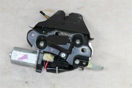 Lexus Ls430 Gs300 Gs350 Gs430 Power Trunk Latch Actuator Lock 64650-50020 image 2