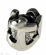 SALE Faith Hope & Charity Charm bead jewelry Sterling Silver - $18.19