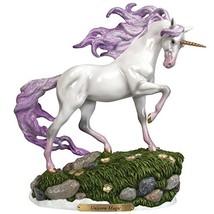 Enesco Trail of Painted Ponies Unicorn Magic Stone Resin Figurine, White - $76.62