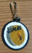 011 - Personalized Cymbals Charm - $5.00