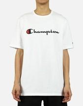 Champion Men's Heritage Tee New Authentic White T1919G-549465 Whc - $19.99