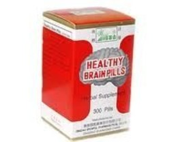 Healthy Brain Pills - $14.69