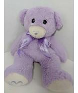 Plush purple Bridestowe Lavender Estate Heat Pack Bear microwave-able Bo... - $39.59