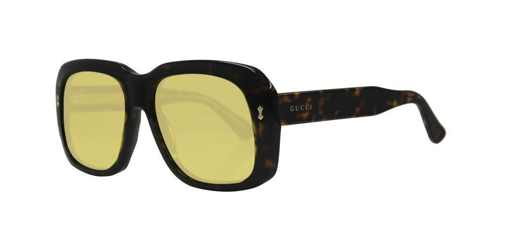 c1f7504830 Gucci GG0049S 002 Havana Havana Frame   and 50 similar items