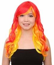Flame Wig HW-1796 - $31.85