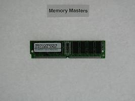 C3146A 160MB 10 X 16MB 72pin non parity memory for HP Laserjet 10pcs