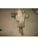 YAMAHA 1994 250 TIMBERWOLF 4X4 FRONT DIFFERENTIAL   PART 23,735 - $100.00
