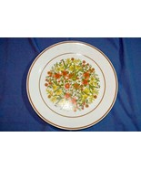 Corelle Indian Summer Dinner Plate - $3.14