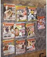 Lucha Libre Wrestling Mistico aka Sin Cara Hulk Hogan Hijo Del Santo Rey... - $38.99