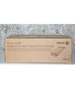 New Sealed Xerox 106R01389 Magenta Toner Cartridge 106R1389 PHASER 6280 ... - $113.99