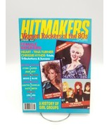 Creem Magazine Hitmakers Women Rockers of the 80s Madonna Witney Houston... - $38.69