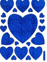 A227 Heart Love Kids Kindergarten Sticker Decal Size 13x10 cm / 5x4 inch... - $2.49