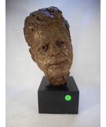 "John F Kennedy Bust Head Vintage 12"" Tall Rare  - $1,678.05"