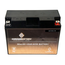 Y50-N18L-A3 ATV Battery for BRP (Can-Am) Traxter (All) Quest (Opt) 500CC... - $60.68