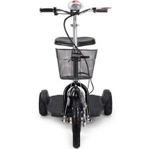 MotoTec Electric Trike 36v 350w Personal Transporter 3 Wheel Trike up to 15 MPH image 3