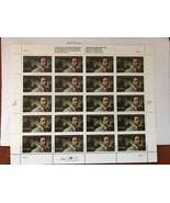 USA United States Williams sheet mnh 1995     stamps - $11.95