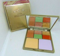 STILA CORRECT & PROTECT All-in-One Color Correcting Palette 0.45oz/ 12.9... - $18.95