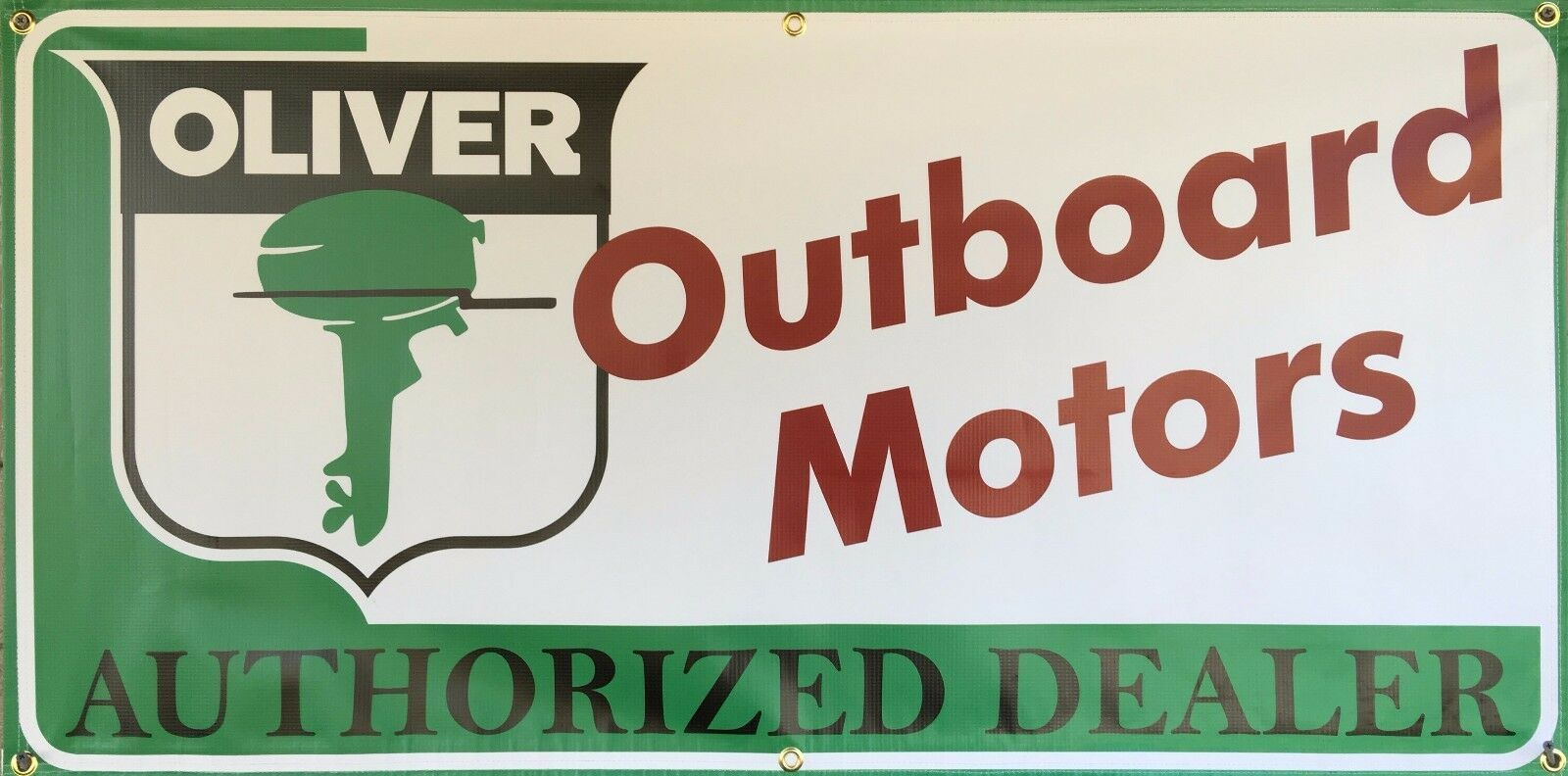 Alumacraft Vinyl Banner Sign Garage WorkShop Many Size Free Shipping Logo Dealer