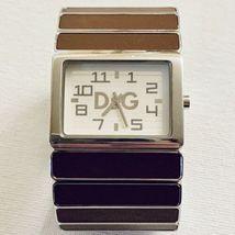 Dolce & Gabbana D&G Passion De Ibiza Women's Watch DW0085 image 5