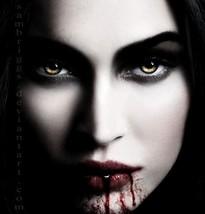 3x Cast Your Heart is Mine, Vampire Love Bind Spell !!! - $7.77