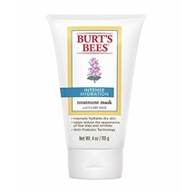 Burt's Bees Intense Hydration Treatment Mask, 4 Ounce - $313,52 MXN