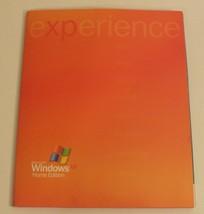 Microsoft Windows XP Home Edition Upgrade Version 2002 Retail w/ Product... - $18.49