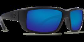 Costa Del Mar TF 01 OBMGLP Fantail Blackout Sunglasses - $216.81