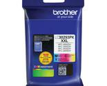 Brother LC-30293PK Super High-Yield Ink, BRTLC30293PK - M Open - Ex. 3/2023 - $15.28