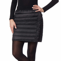 NEW Aventure Ladies' Down Quilted Skirt SELECT COLOR & SIZE FREE SHIPPING - $23.99