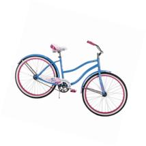 """Huffy® 26"""" Cranbrook™ Women's Cruiser Bike, Ocean Blue - $106.91"""