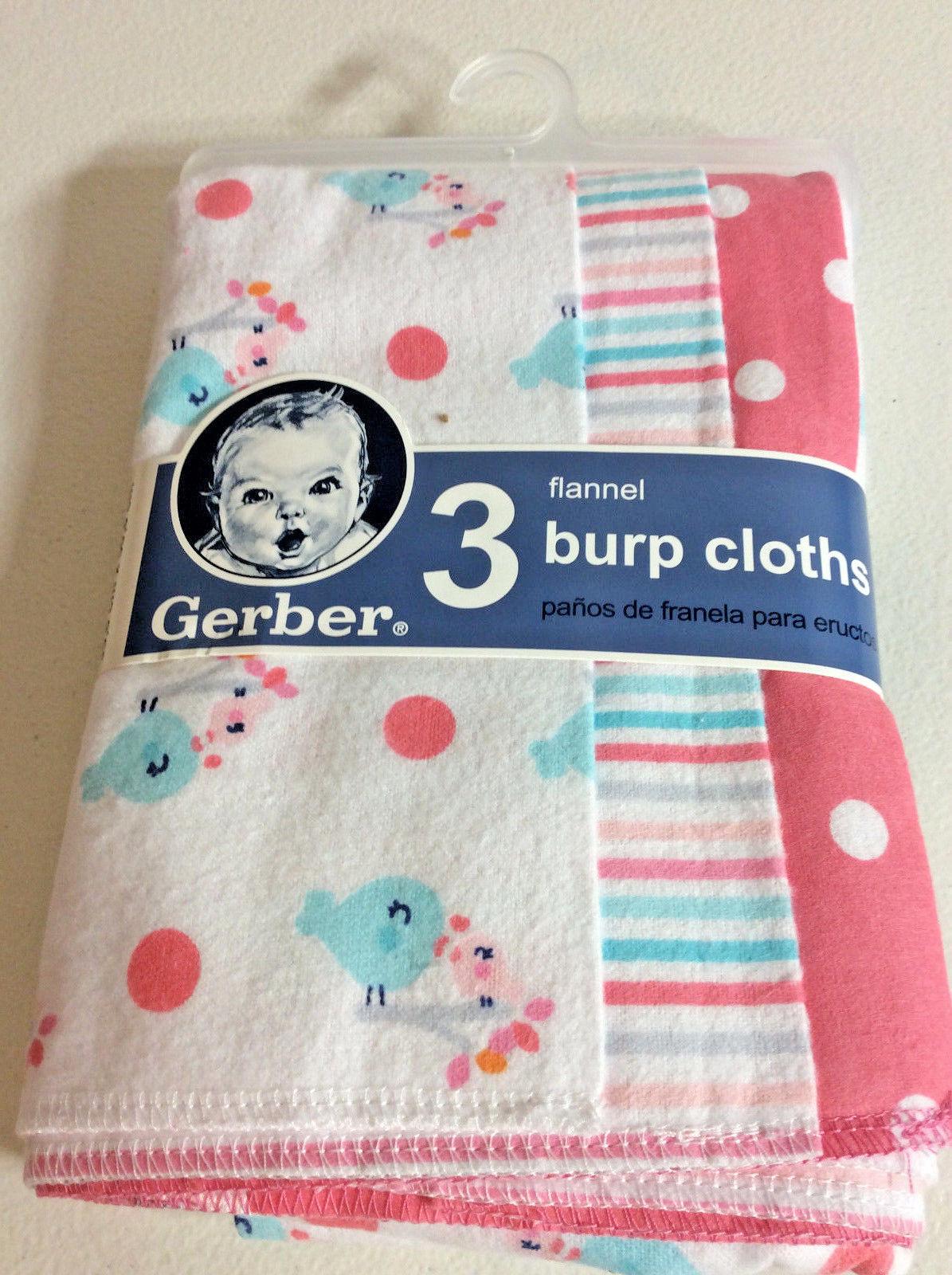 47bb4974e Simple Joys by Carters Baby Boys 8-Pack Burp Cloth and Bib Set Simple Joys  by ...
