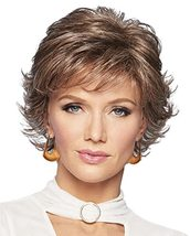 SPIRIT Basic Cap HF Synthetic Wig by Eva Gabor, 3PC Bundle: Wig, 4oz Mar... - $109.00