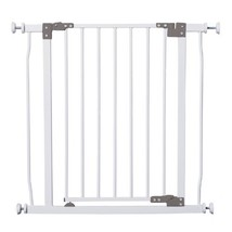 Dreambaby Liberty Security Gate w/ Stay Open Feature- White - $44.99