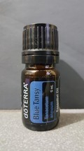 doTERRA Blue Tansy Essential Oil - 5 mL - New / Sealed! Exp 9/2022! - $39.59