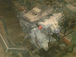 2003 Audi A4 Engine Motor Vin C/E 1.8L - $1,831.50