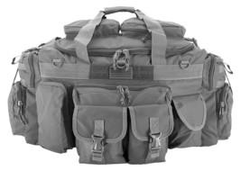EastWest Tank Tactical Duffle Bag XL Operator Deploy Shooter Gear Bag UR... - $60.67