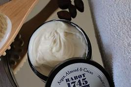 Rabot 1745 Beauty | Body Butter | Dry, Chapped Skin Relief with Coconut Oil, Alm image 3