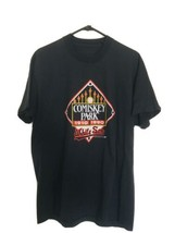 Vintage 1990 Chicago White Sox Comiskey Park Tee MLB Single Stitch Men's... - $84.44