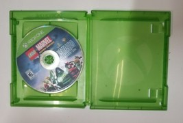 XBOX One Lego Marvel Super Heroes Game - DISC ONLY - $12.19