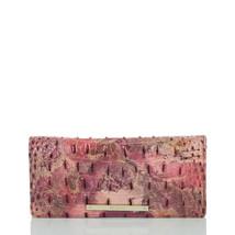 Brahmin Ady Leather Wallet - wisteria - $159.99