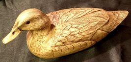 Duck Figurine USA AA20-2081 Vintage image 5